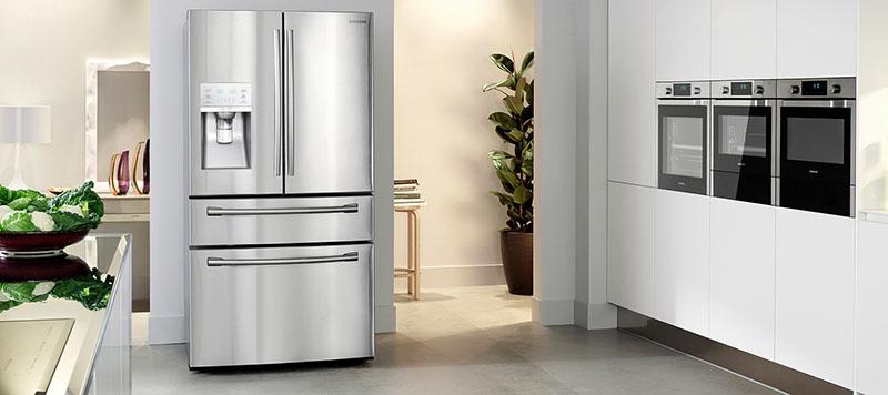 fridge repairs Melbourne
