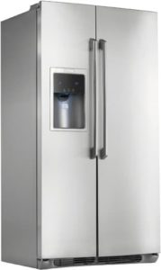 electrolux repairs fridge melbourne